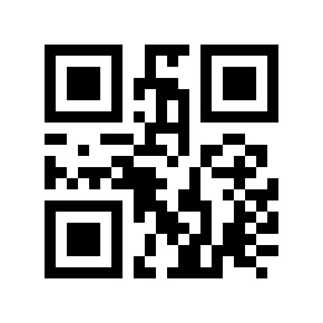 static qr code without logo 1226b